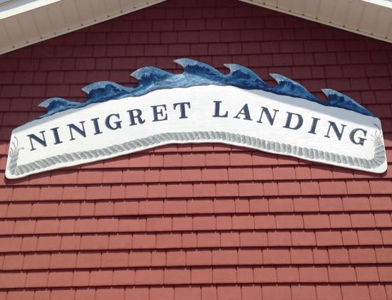 Ninigret Landing Marina, Mooring Repair, Dock Builders